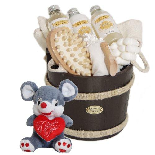 brubaker-set-regalo-per-san-valentino-coco-set-spa-da-bagno-con-orsetto-di-peluche-10-pezzi