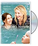 My Sister's Keeper (Ma vie pour la tienne)  (Bilingual)