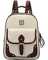 New Vintage Korean Style Retro Mori Girl Backpack Shoulder Bag Leisure Travel School Bag