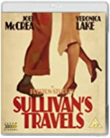 Sullivan's Travels [Blu-ray] [Import anglais]