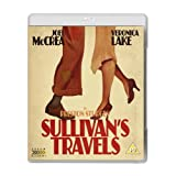 Image de Sullivan's Travels [Blu-ray] [Import anglais]