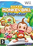 echange, troc Super Monkey Ball Step & Roll