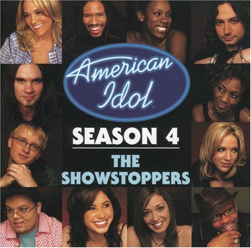 Various Artists - American Idol Season 4 - The Showstoppers - Zortam Music