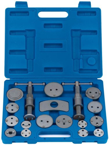 Draper 40141 18-Piece Caliper Windback Tool Kit