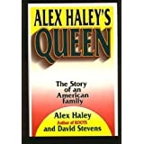Alex Haley's Queen: The Story of an American Familyby Alex Haley
