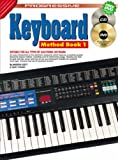 Progressive Keyboard Book 1