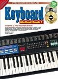 Progressive Keyboard Book 1