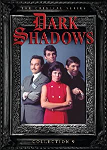 Dark Shadows Collection 9 from Mpi Home Video