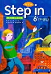 New Step In Anglais 6e + CD (manuel �...