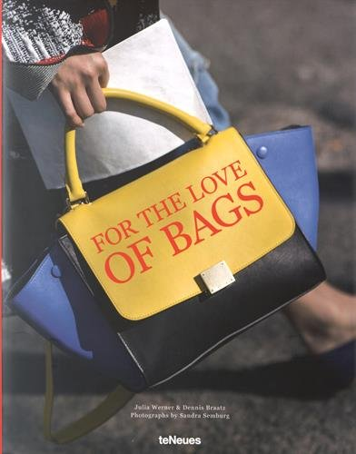 For the Love of Bags PDF