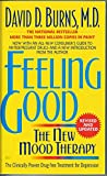 img - for Feeling Good: The New Mood Therapy Revised and Updated [Mass Market Paperback] book / textbook / text book