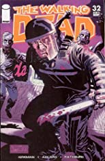 The Walking Dead #32