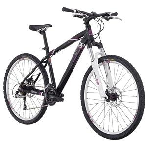 Diamondback Women 2012 Lux Sport Mountain Bike