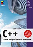img - for C++ lernen und professionell anwenden (mitp Professional) (German Edition) book / textbook / text book