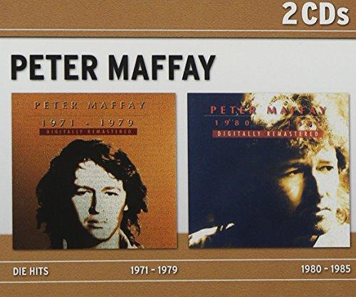 Peter Maffay - Die Hits 1971 - 1985 - Zortam Music