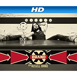 BrandX With Russell Brand Season 1 [HD]
