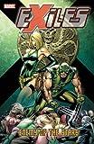 Exiles Vol. 15: Enemy of the Stars (X-Men) (v. 15)