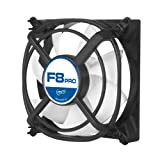 ARTIC F8 Pro Fan 80 mm