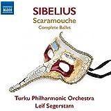 Scaramouche Op. 71
