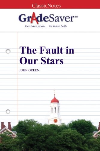 the fault in our stars chapters 1 5 summary and analysis gradesaver