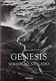 img - for Sebastiao Salgado. G n sis. book / textbook / text book