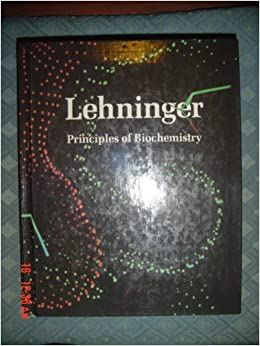 Lehninger principles of biochemistry 6th edition free