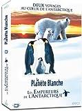 echange, troc Antarctique