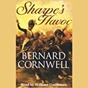Sharpe's Havoc: Book VII of the Sharpe Series | [Bernard Cornwell]