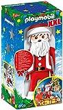 PLAYMOBIL® Noël 6629 XXL le Père Noël Nicholas grande 65cm
