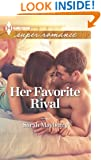 Her Favorite Rival (Mathews Sisters Book 2)