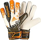 ADIDAS PREDATOR FINGERSAVE JUNIOR Goalkeeper Gloves