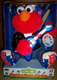 Fisher-Price Rock 'N Roll Elmo