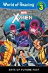 World of Reading: X-Men Days of Futur...