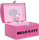 Sanrio Girls Hello Kitty Jewelry Box