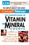 The Complete Book of Vitamin and Mine...