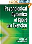 Psychological Dynamics of Sport