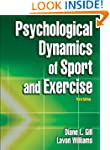 Psychological Dynamics of Sport and E...