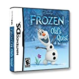 Frozen: Olafs Quest - Nintendo DS