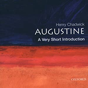 Augustine: A Very Short Introduction | [Henry Chadwick]