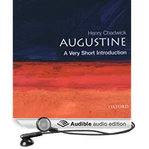 Augustine: A Very Short Introduction (Unabridged)