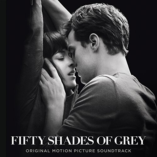 Original album cover of Fifty Shades Of Grey (Original Motion Picture Soundtrack) by Various Artists