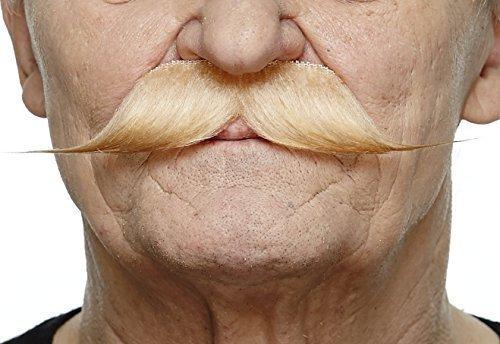 Eccentric Finn moustaches 2pcs.