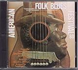 echange, troc _ - American Folk Blues Festival '80