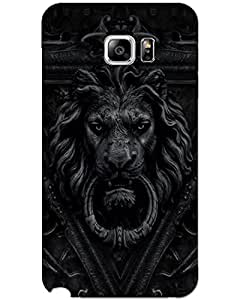 Samsung Galaxy Note 5 Back Cover Designer Hard Case Printed Cover
