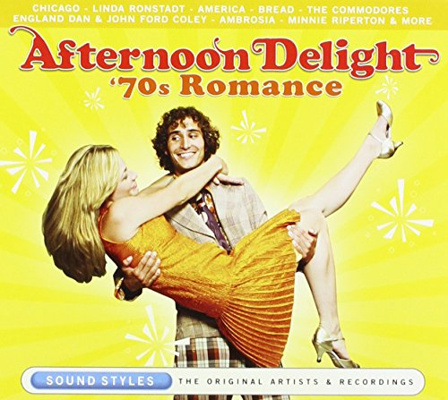 Starland Vocal Band On Tumblr: Afternoon Delight