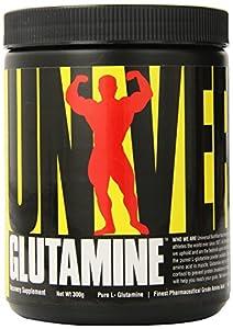 Universal Nutrition Glutamine Powder 300g