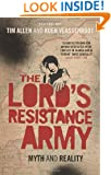 The Lord's Resistance Army: Myth and Reality