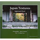 Japan Textures―Sight and word (日本大学文理学部叢書)