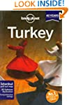 Lonely Planet Turkey 13th Ed.: 13th E...