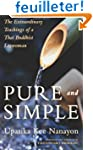 Pure and Simple: The Extraordinary Te...